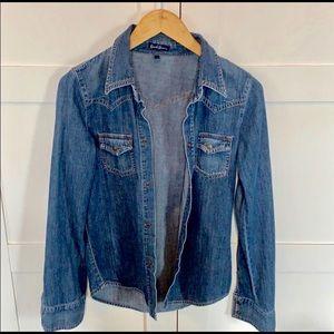 Earl Jeans Denim shirt